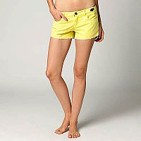 Fox SYREN S13 Girls Shorts