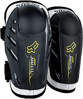 FOX Titan Sport S16, elbow protectors kids