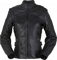 Furygan Bella, leather jacket women