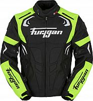 Furygan Blast, textile jacket waterproof