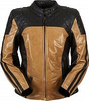 Furygan Legend, leather jacket women