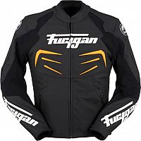 Furygan Power, leather jacket