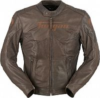 Furygan Stuart, leather jacket