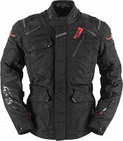 Furygan Vulcain 3 en, textile jacket waterproof