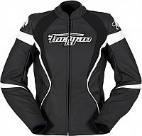 Furygan Xenia Racing, leather jacket women