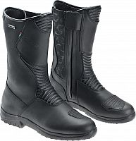 Gaerne Black Rose, boots Gore-Tex women