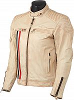 GC Bikewear Crosby, leather jacket