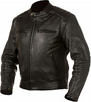 GC Bikewear Dakota, leather jacket