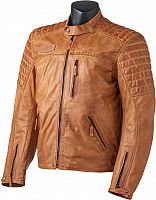 GC Bikewear Ramsey, leather jacket