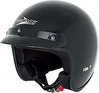 Germot GM 100, jet helmet
