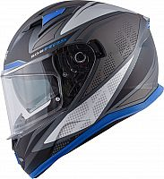 Givi 50.6 Stoccarda Follow, integral helmet