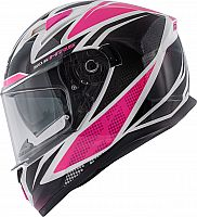 Givi 50.6 Stoccarda Follow, integral helmet women