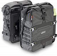 Givi Gravel T 35l, saddle bags