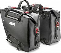 Givi GRT718, saddle bags
