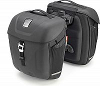Givi Metro T Easy Lock 18l, saddle bags