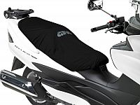 Givi S210, seat covering