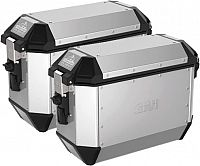 Givi Trekker Alaska, side cases