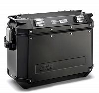 Givi Trekker Outback, side case