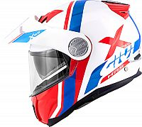 Givi X.33 Canyon Division, flip up helmet
