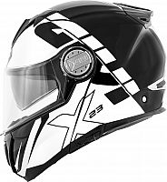 Givi X23 Sydney Eclipse, flip up helmet
