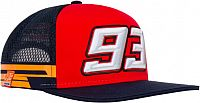 GP-Racing Apparel Dual Repsol Marquez 93 Flat, cap