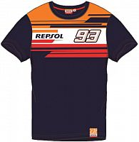 GP-Racing Apparel Dual Repsol Marquez 93, t-shirt
