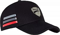 GP-Racing Apparel Ducati Corse Badge, cap