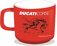 GP-Racing Apparel Ducati Corse, mug