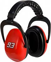 GP-Racing Apparel Marc Marquez 93 Ant, ear defenders