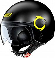 Grex G3.1 E Couple, jet helmet