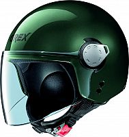 Grex G3.1 E Kinetic, jet helmet