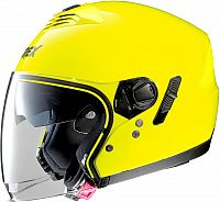 Grex G4.1 E Kinetic, jet helmet