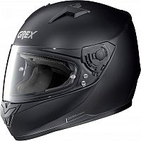 Grex G6.2 Kinetic, integral helmet