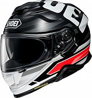 Shoei GT-Air II Insignia, integral helmet