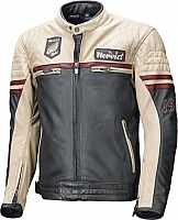 Held Baker, leather jacket