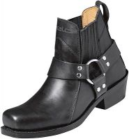 Held Biloxi, short boots women