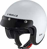 Held Black Bob, jet helmet