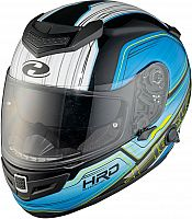 Held Brave II, integral helmet