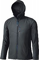 Held Clip-in Thermo Top, textile jacket