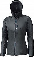 Held Clip-in Thermo Top, textile jacket women