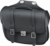 Held Cruiser Bullet, saddle bag