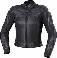 Held Debbie, leather jacket