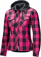 Held Lumberjack II, textile jacket women