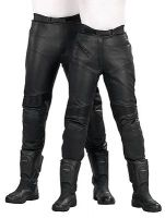 Held Spark, leather pants