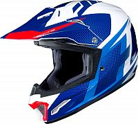 HJC CL-XY II Argos, cross helmet kids