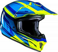 HJC CL-XY II Bator, cross helmet kids