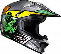 HJC CL-XY II Marvels Avengers, cross helmet kids