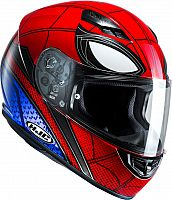 HJC CS-15 Spiderman Homecoming, integral helmet