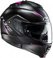 HJC IS-MAX II Dova, flip up helmet