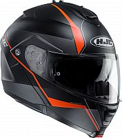 HJC IS-MAX II Mine, flip up helmet